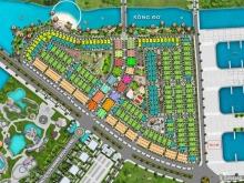 Bán căn biệt thự tứ lập view bến du thuyền siêu đẹp dự án Sun Group tại Sầm Sơn