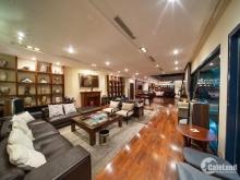 Bán Biệt thự vip nhất khu Tây Hồ, 394m x 6 tầng, giá 75 tỷ