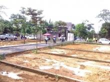 : Bán mảnh đất hơn 700 triệu ăn theo trục 420 mở rộng, Bình Yên, Thạch Thất Hòa