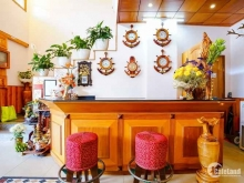 Chính chủ bán khách sạn mặt tiền đường Nguyễn Thị Minh Khai giá chỉ: