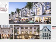 Bán toà Boutique Hotel 5* P.Quốc 25 phòng, đẹp rẻ nhất thị trường, hướng Tây-Nam
