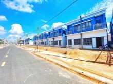 Nhà Phố Oasis City giá chỉ từ 1.6 tỷ, mặt tiền Vành Đai 4, đại học Việt Đức. Trí