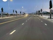 Cập trung tâm thương mại đi vào 2km