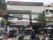 Bán gấp nhà 183 Lê Quang Định, Bình Thạnh, 12m x 39m.