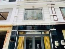 Nhà mới đẹp 1 trệt 4 lầu Nguyễn Thượng Hiền Q. Bình Thạnh TP.HCM 8.65 tỷ