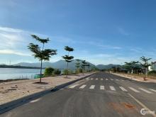 Bán đất Tái Định Cư Bãi Dài giá rẻ,full thổ cư,mặt tiền đường Tây Bán Đảo C.Lâm