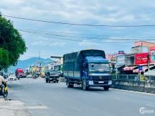 Bán đất full thổ DT hơn 6500m2, mặt tiền Lê Duẩn(QH 40m), Cam Hải Tây Cam Lâm KH