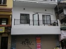 Hot! Bán nhà gấp phố Vũ Phạm Hàm DT 60m, 12,8 Tỷ. LH: 0364663000