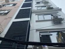 Nguyễn Khánh Toàn - KD cho thuê - Thang máy 7 tầng
