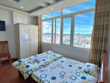 Bán nhanh 2 căn khách sạn cạnh nhau Phan Như Thạch, trung tâm phố Đà Lạt