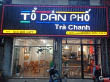Siêu Hot, Mặt phố Đại Cồ Việt, Lô Góc, Tòa Nhà Văn Phòng Tương Lai.