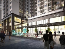 Bán sàn văn phòng Phương Đông Green Park Trần Thủ Độ giá chỉ 26 triệu/m2