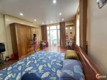 Siêu phẩm Giáp Bát - Kim Đồng, lô góc kinh doanh nhỏ 39m2x 5 tầng, giá hơn 3 tỷ