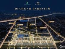 Diamond Parkview - Phân khu đẹp nhất Gem Sky World