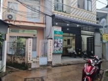 Bán nhà gần ngay mặt tiền đường Mậu Thân