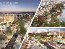 Meyhomes Capital Phú Quốc, cơ hội đầu tư Thành Phố đảo siêu lợi nhuận
