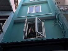 Bán rẻ nhà phố 1 trệt 4 lầu Cống Quỳnh trung tâm Q1 TP.HCM chỉ còn 7.5 tỷ
