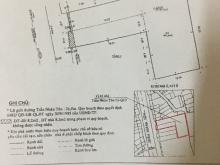 Bán rẻ nhà phố 462m2 mặt tiền trung tâm Q10 TP.HCM chỉ 95 tỷ