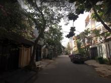 Cần bán nhà khu BT Nguyễn Văn Hưởng, TĐ, Q. 2, tp Thủ Đức DT: 150m2, giá tốt.