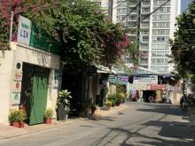Cần bán nhà hẻm đường Nguyễn Cừ, TĐ, Q2, TP Thủ Đức, DT: 200m2, giá tốt.