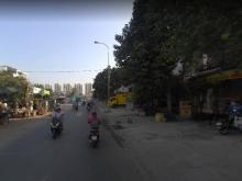 Cần bán đất MT đường Nguyễn Hoàng, An Phú, Q2. Diện tích: 140m2. Giá tốt.