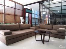Cần bán nhà phố đường số 9, An Phú, Quận 2. DT: 234m2. Giá tốt.