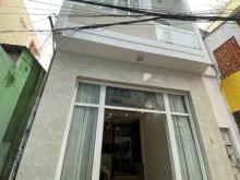 Nhà phố xinh rẻ 5 x 10m trệt 2 lầu Cách Mạng Tháng 8 Q3 TP.HCM chỉ 12.2 tỷ