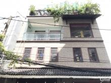 HOT HOT..Bán 2 căn nhà đôi, đg Tân Hòa Đông, Q6. MT 8.76m. 5 tầng. GIá 9,9 tỷ