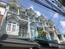 Nhà 1T3L Hẻm 6m 4x14m ngã tư Gò Mây – Nguyễn Thị Tú