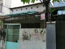 Nhà phố rẻ 4 x 22m tiện xây mới trung tâm Q. Tân Bình TP.HCM chỉ 9 tỷ