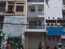 Nhà phố tiện kinh doanh 1 trệt 3 lầu mặt tiền Đồng Đen Q. Tân Bình giá rẻ 6.8 tỷ