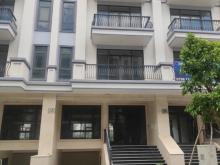 Bán nhà KĐT Vạn  Phúc -  7x20 gồm 1 hầm  +4 lầu