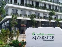 Chung cư Ecolife Riverside  Điện Biên Phủ giá 24tr/m2 – 0984.535.338