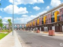 Ra mắt SUNCASA CENTRAL Sản Phẩm Nhà Phố tại trung tâm khu Đô Thị VSIP 2A B.Dương
