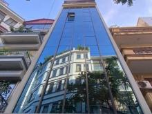 Cần tiền bán gấp building 171m2 mt 6m 9 tầng 37 tỷ doanh thu 3,3 tỷ/năm