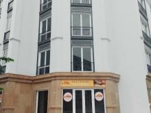 Bán nhà 5 tầng- Mặt đại lộ Nguyễn Hoàng - vị trí vàng TP Thanh Hóa