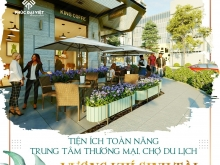 Huế Đồng Loạt Cho Ra Mắt Dòng Sản Phẩm Nhà Phố Kinh Doanh Những Tháng Cuối Năm