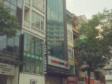 Bán Nhà Mặt Đường Kinh Doanh có vỉa hè Phố Nhổn-Nam Từ Liêm 76M2 6 Tầ
