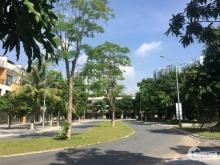 Bán nhà phố Thảo Nguyên dãy A Ecopark DT100m2 mặt tiền 5m xây 4 tầng