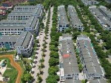 Chính chủ gửi bán nhà phố Thủy Trúc Ecopark, dt 123m x 5 tầng, mặt tiền 7m