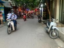 Bán nhà quận Cầu Giấy - MP Hoa Bằng 56m2 8.7tỷ Lh 0386380199