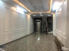 Nhà mới coong Trần Thái Tông 42m2, 7T thang máy, oto đỗ cực gần, 8.1tỷ
