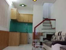 Tôi cần bán căn nhà 3x5 giá 820tr, Nguyễn Văn Quá, Đông Hưng Thuận, Quận 12