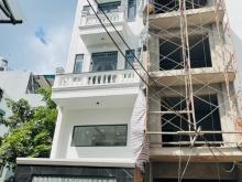 Nhà đẹp 4 tầng full nội thất, Phan Huy Ích, Gò Vấp, TL mạnh cho khách thiện chí!