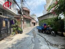 HUNGVILAND Bán nhà 1 trệt 1 lầu HXH gần đường Võ Văn Ngân - phường Linh Chiểu