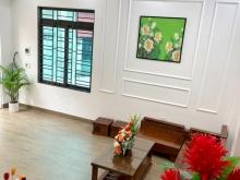 Bán nhà 3 tầng ngõ phố Nguyễn Thượng Mẫn, ph Bình Hàn, TP HD, 42m2, 3 ngủ, giá t