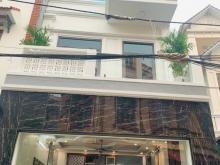 Bán nhà ngõ phố Quang Trung, TP HD, 2.5 tầng, 61.5m2, mt 5m, 3 ngủ, ngõ ô tô trá
