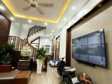 Bán nhà 3 tầng ngõ phố Lê Chân, Bình Minh, TP HD, 54m2, mt 4.5m, 3 ngủ, ngõ to,