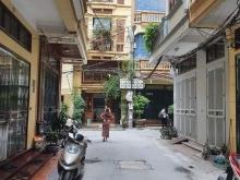Bán nhà ngõ 43 Cổ Nhuế cực hiếm, sổ vuông, ô tô tránh 90m2 nhỉnh 7.5 tỷ.