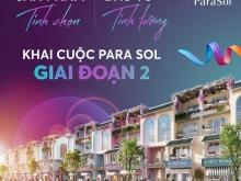 436 Nàng hoa hậu vị trí đắc địa nhất phân khu ParaSol - KN Paradise Cam Ranh